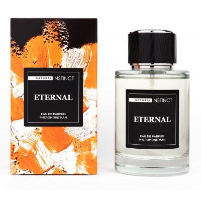 Парфюмерная вода с феромонами Eternal - 100 мл.