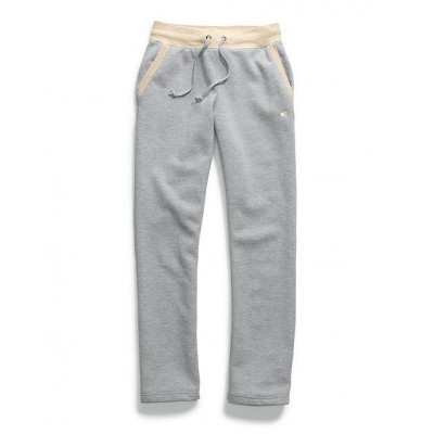 Флисовые спортивные брюки с низкой посадкой
